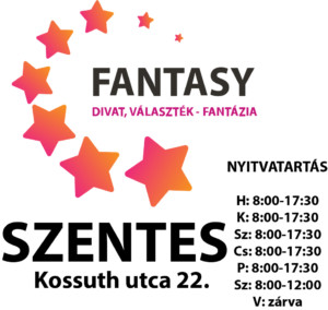 https://www.facebook.com/FantasySzentes/